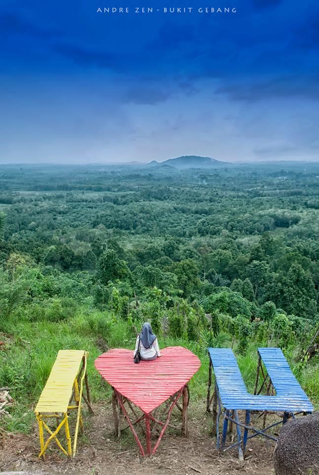 Destinasi Wisata Di Bangka Selatan Terbaru 2019