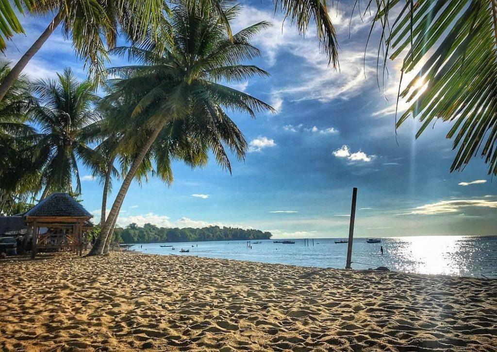 Meski Telah Dilanda Tsunami 10 Destinasi Wisata Terbaik Di Palu Tak Kehilangan Keindahan Destinasi Travel Indonesia