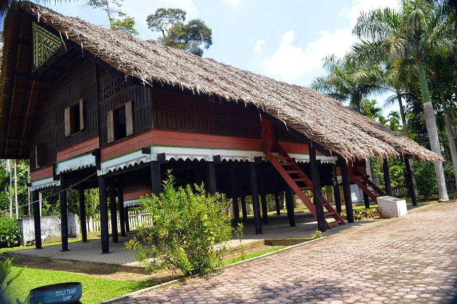 Yuk Berwisata Sejarah Ke Rumah Cut Meutia Destinasi Travel Indonesia