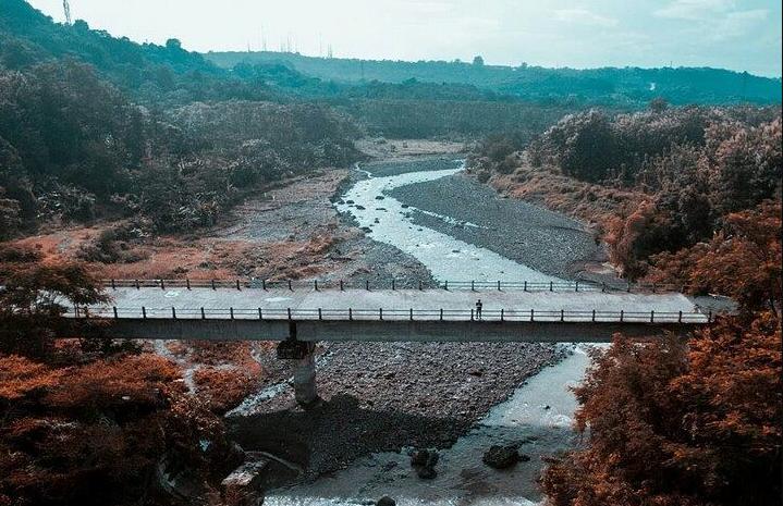 Mengenal Hutan Wisata Tinjomoyo, Belantara Bekas Kebun Binatang - Destinasi Travel Indonesia