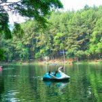 Desa wisata Cikahalang